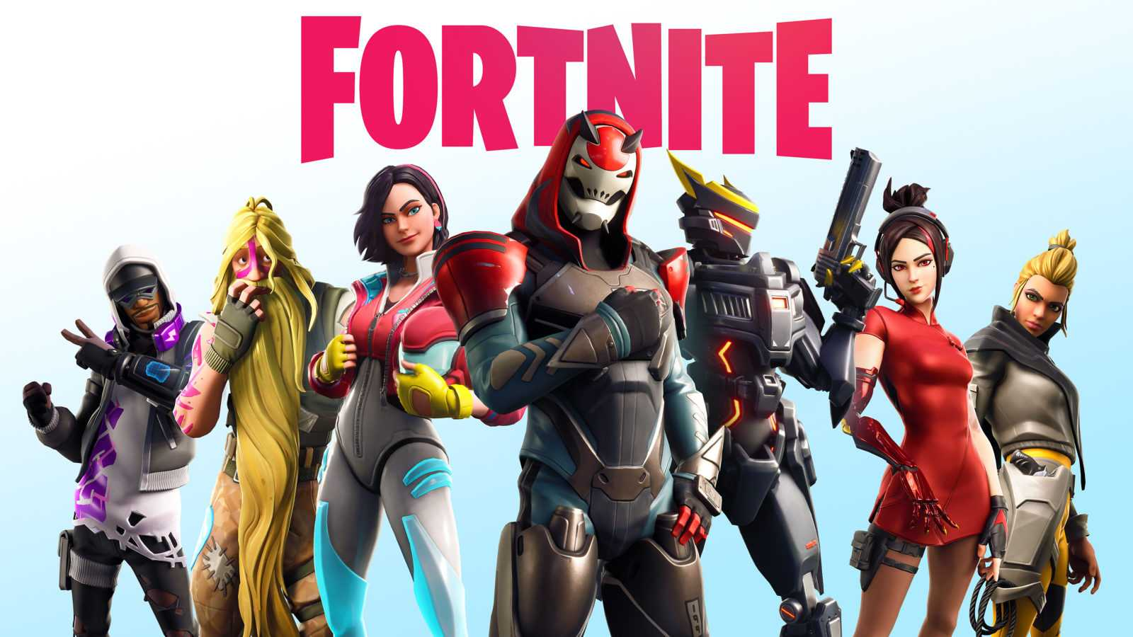 Top 10 facts about Fortnite Battle Royale