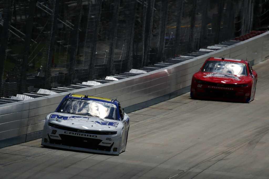 Calendrier Nascar 2021 RAPPORTS: NASCAR s'apprête à annoncer le calendrier de la Coupe