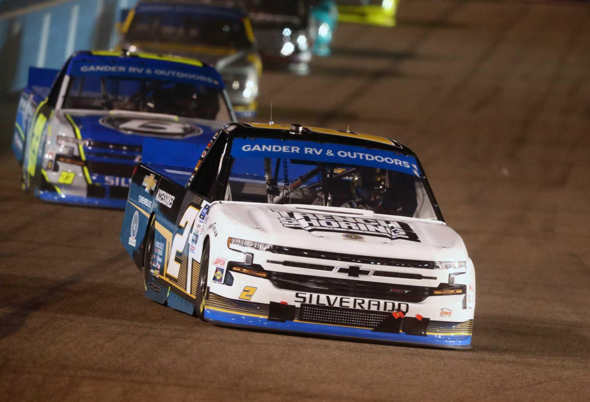RAPPORTS: NASCAR fera une grande annonce sur le calendrier des