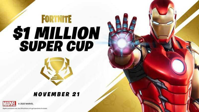 Clix et NRG Ronaldo cautionnent lors d'un tournoi Fortnite à un million de dollars en raison d'armes mythiques