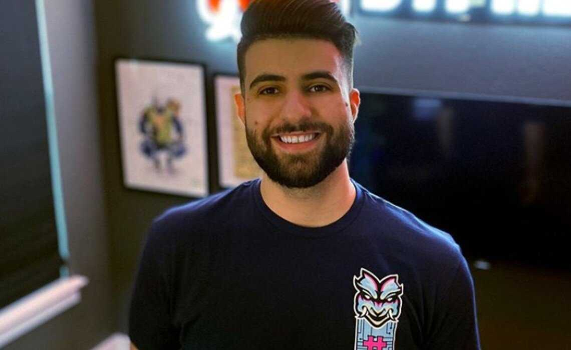 Fortnite Streamer SypherPK annonce un tournoi de 10k $ avec Twitch Rivals