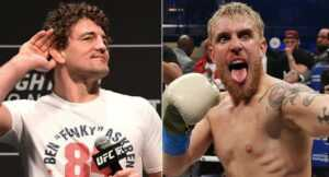 Jake Paul vs Ben Askren: Comment regarder, diffuser en direct, date, heure et Undercard