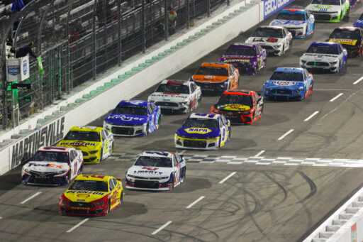 «F ** king Right Rear Is a Pogo Stick» – Who Said What on the Radio in the Martinsville NASCAR Cup Series 2021 Race
