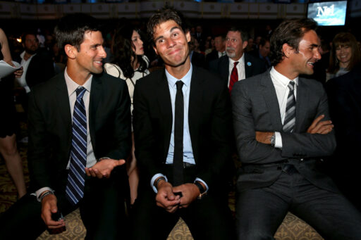 «L'ère des «trois grands» est terminée»: un ancien joueur signifie l'importance de la victoire de Daniil Medvedev au titre de l'US Open contre Novak Djokovic