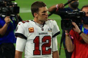 'IGNORANT' - Tom Brady s'en prend aux joueurs de la NFL après l'augmentation des valeurs de franchise