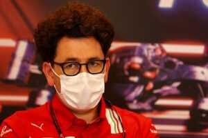 Ferrari Boss Binotto est livré avec une toute nouvelle réglementation au milieu de la querelle Mercedes-Red Bull F1
