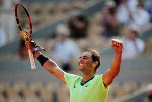 « Moment d'une vie » : Rafael Nadal offre un cadeau inestimable à son jeune fan