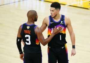 NBA Free Agency : Chris Paul quitte-t-il les Suns ?  Mise à jour majeure sur son avenir