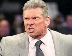 Vince McMahon était furieux contre l'arbitre de la WWE pour Ronda Rousey Pinfall à WrestleMania 35