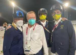 WOW!  Un Australien de 62 ans crée l'histoire aux Jeux olympiques de Tokyo 2020 après avoir remporté une médaille d'argent