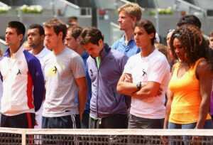 """""""C'est possible"""": Diego Schwartzman ouvre sur la fin d'une ère de Novak Djokovic, Rafael Nadal et Roger Federer"""