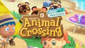 REGARDER: Animal Crossing New Horizons Guide pour collecter tous les poissons, insectes et créatures marines en septembre