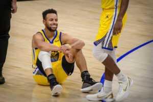 Un coéquipier des Warriors explique comment Steph Curry a ouvert la voie à de jeunes joueurs comme Luka Doncic