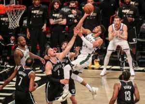 Comment regarder Brooklyn Nets contre Milwaukee Bucks et Lakers contre Warriors aux États-Unis et dans d'autres pays