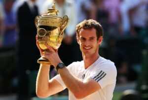 """""""Le tennis est toujours ma passion"""": Andy Murray révèle sa motivation à pratiquer ce sport"""
