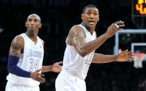 Un ancien champion révèle ce qu'il lui faudrait pour rejoindre les Lakers